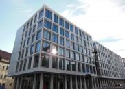 Neubau Sparkasse Ulm