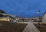 Neuer Hauptcampus Zeppelin Universität