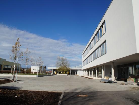 Berufschulzentrum Ulm