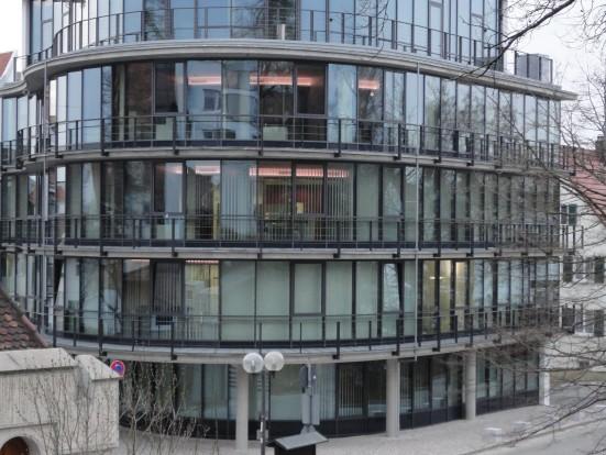 Volksbank Laupheim